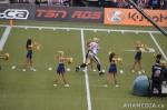 73 AHA MEDIA films 2011 Grey Cup – BC Lions vs Winnipeg Blue Bombers inVancouver