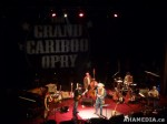 8 AHA MEDIA films  Grand Caribou Opry in Vancouver
