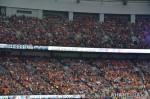 81 AHA MEDIA films 2011 Grey Cup - BC Lions vs Winnipeg Blue Bombers in Vancouver
