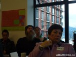81 AHA MEDIA films Knowledge event in Vancouver Downtown EASTSIDE (DTES)