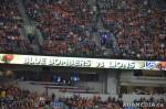 83 AHA MEDIA films 2011 Grey Cup - BC Lions vs Winnipeg Blue Bombers in Vancouver
