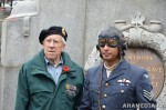 84 AHA MEDIA films Remembrance Day 2011 in Vancouver Downtown EASTSIDE (DTES)