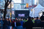 9 AHA MEDIA films 2011 Grey Cup - BC Lions vs Winnipeg Blue Bombers in Vancouver