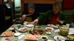 9 AHA MEDIA films at Shabusen restaurant in Vancouver
