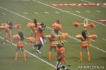 90 AHA MEDIA films 2011 Grey Cup - BC Lions vs Winnipeg Blue Bombers in Vancouver