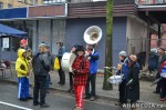 1 AHA MEDIA films Carnegie Street Band in Chinese New Year Parade 2012 in Vancouver