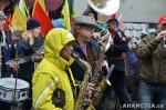 10 AHA MEDIA films Carnegie Street Band in Chinese New Year Parade 2012 in Vancouver