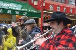 102 AHA MEDIA films Carnegie Street Band in Chinese New Year Parade 2012 in Vancouver