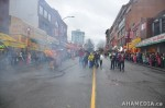 105 AHA MEDIA films Carnegie Street Band in Chinese New Year Parade 2012 in Vancouver