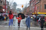 106 AHA MEDIA films CACV Eco Art Dragon in Chinese New Year Parade 2012 in Vancouver