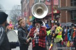 108 AHA MEDIA films Carnegie Street Band in Chinese New Year Parade 2012 in Vancouver