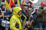 11 AHA MEDIA films Carnegie Street Band in Chinese New Year Parade 2012 in Vancouver