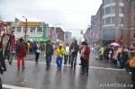 111 AHA MEDIA films Carnegie Street Band in Chinese New Year Parade 2012 in Vancouver