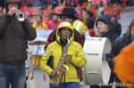 113 AHA MEDIA films Carnegie Street Band in Chinese New Year Parade 2012 in Vancouver