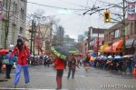 116 AHA MEDIA films CACV Eco Art Dragon in Chinese New Year Parade 2012 in Vancouver