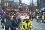 116 AHA MEDIA films Carnegie Street Band in Chinese New Year Parade 2012 in Vancouver