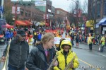 117 AHA MEDIA films Carnegie Street Band in Chinese New Year Parade 2012 in Vancouver
