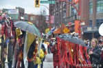 118 AHA MEDIA films Carnegie Street Band in Chinese New Year Parade 2012 in Vancouver