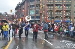 120 AHA MEDIA films Carnegie Street Band in Chinese New Year Parade 2012 in Vancouver