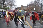 122 AHA MEDIA films Carnegie Street Band in Chinese New Year Parade 2012 in Vancouver