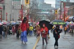 125 AHA MEDIA films CACV Eco Art Dragon in Chinese New Year Parade 2012 in Vancouver
