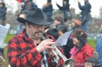 125 AHA MEDIA films Carnegie Street Band in Chinese New Year Parade 2012 in Vancouver