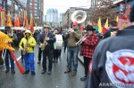 13 AHA MEDIA films Carnegie Street Band in Chinese New Year Parade 2012 in Vancouver