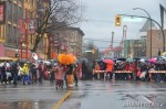 130 AHA MEDIA films CACV Eco Art Dragon in Chinese New Year Parade 2012 in Vancouver
