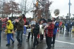 131 AHA MEDIA films Carnegie Street Band in Chinese New Year Parade 2012 in Vancouver