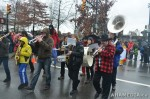 132 AHA MEDIA films Carnegie Street Band in Chinese New Year Parade 2012 in Vancouver