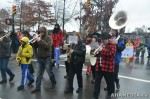 133 AHA MEDIA films Carnegie Street Band in Chinese New Year Parade 2012 in Vancouver