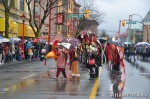 134 AHA MEDIA films CACV Eco Art Dragon in Chinese New Year Parade 2012 in Vancouver