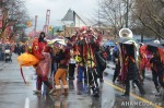 135 AHA MEDIA films CACV Eco Art Dragon in Chinese New Year Parade 2012 inVancouver