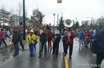 135 AHA MEDIA films Carnegie Street Band in Chinese New Year Parade 2012 in Vancouver