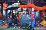 14 AHA MEDIA films CACV Eco Art Dragon in Chinese New Year Parade 2012 inVancouver