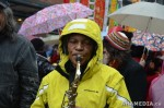 14 AHA MEDIA films Carnegie Street Band in Chinese New Year Parade 2012 in Vancouver