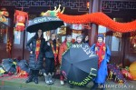 15 AHA MEDIA films CACV Eco Art Dragon in Chinese New Year Parade 2012 in Vancouver