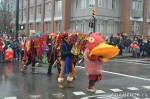 163 AHA MEDIA films CACV Eco Art Dragon in Chinese New Year Parade 2012 inVancouver