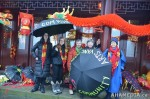 17 AHA MEDIA films CACV Eco Art Dragon in Chinese New Year Parade 2012 in Vancouver