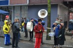 2 AHA MEDIA films Carnegie Street Band in Chinese New Year Parade 2012 inVancouver