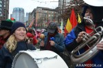 25 AHA MEDIA films Carnegie Street Band in Chinese New Year Parade 2012 in Vancouver