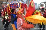 34 AHA MEDIA films CACV Eco Art Dragon in Chinese New Year Parade 2012 in Vancouver