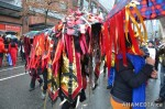 36 AHA MEDIA films CACV Eco Art Dragon in Chinese New Year Parade 2012 in Vancouver