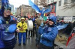 36 AHA MEDIA films Carnegie Street Band in Chinese New Year Parade 2012 in Vancouver
