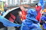 44 AHA MEDIA films CACV Eco Art Dragon in Chinese New Year Parade 2012 in Vancouver