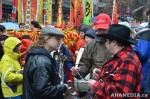 46 AHA MEDIA films Carnegie Street Band in Chinese New Year Parade 2012 in Vancouver