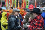 47 AHA MEDIA films Carnegie Street Band in Chinese New Year Parade 2012 in Vancouver