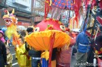 49 AHA MEDIA films CACV Eco Art Dragon in Chinese New Year Parade 2012 inVancouver