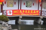 5 AHA MEDIA films CACV Eco Art Dragon in Chinese New Year Parade 2012 in Vancouver