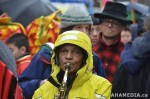 51 AHA MEDIA films Carnegie Street Band in Chinese New Year Parade 2012 in Vancouver